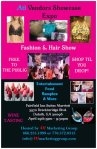 Fashion & Hair Show
