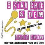 Internet Radio Show
